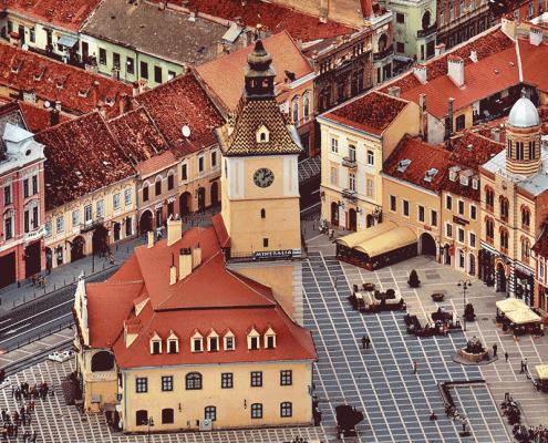 Excursie | Brașov - Bran - Rîșnov - Sinaia