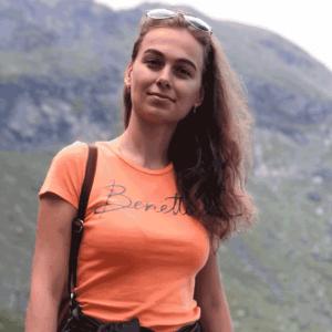 Elena Malic