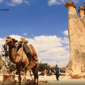 Un tur inedit   Cappadocia