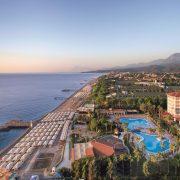 Hotel AKKA ALINDA, 5* /Turcia