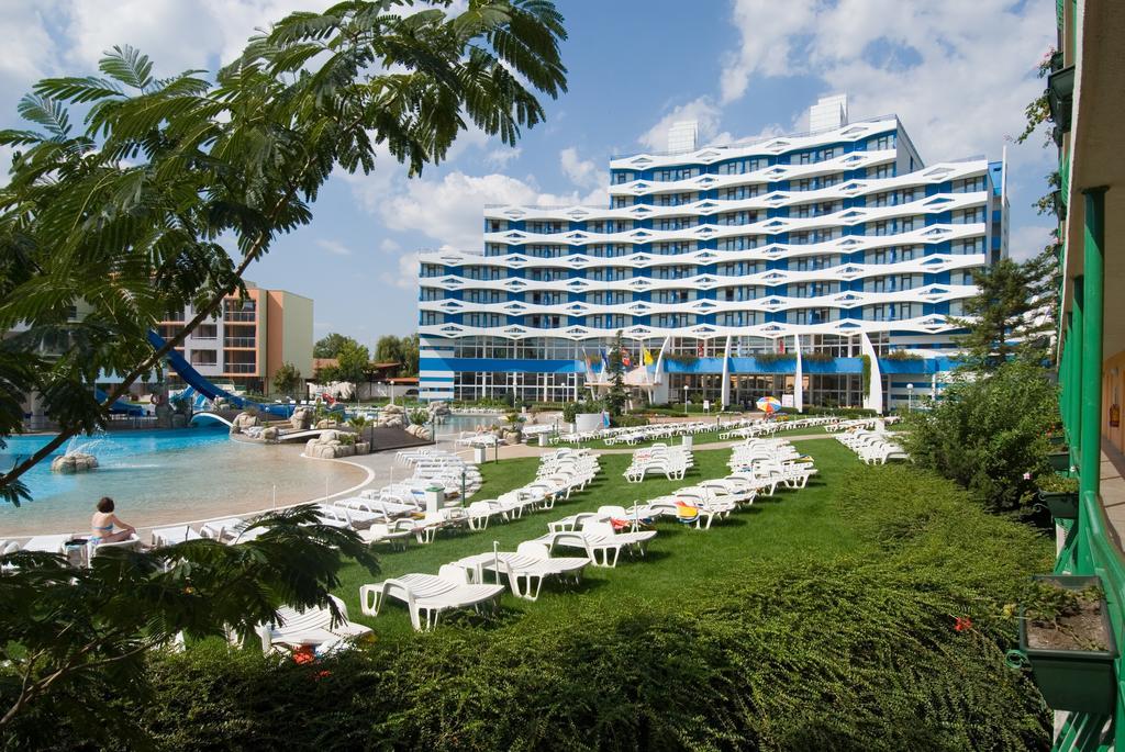 Trakia Plaza hotel,4* /Bulgaria. Copiii pînă la 13 ani - GRATUIT