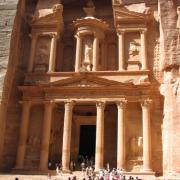 Descoperă Orientul apropiat Israel și Iordania