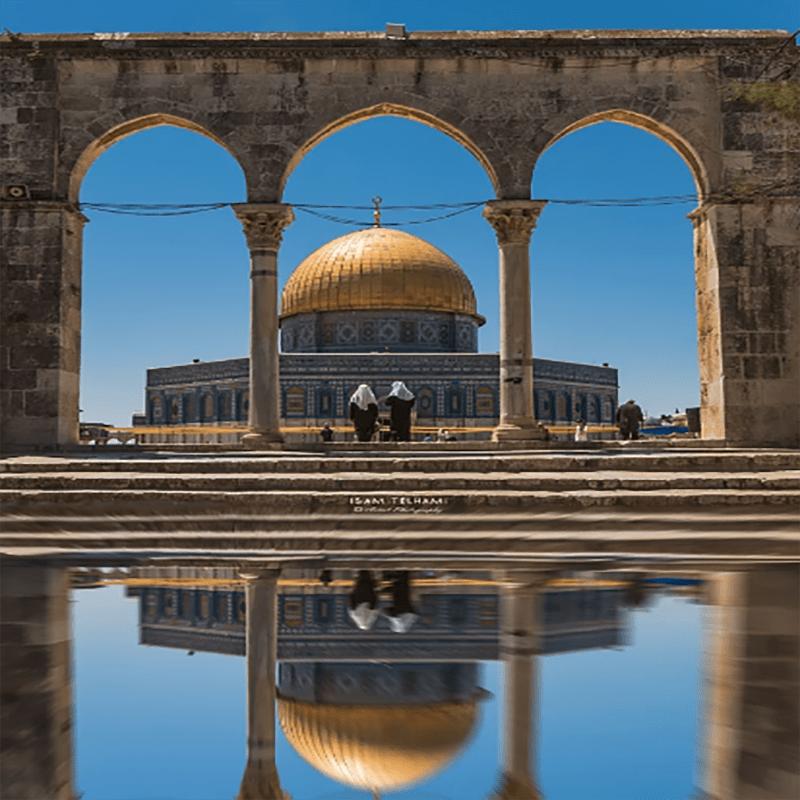 pelerinaj israel