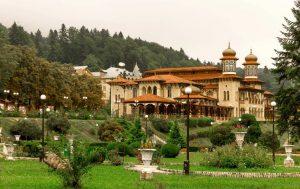 SLĂNIC MOLDOVA / România