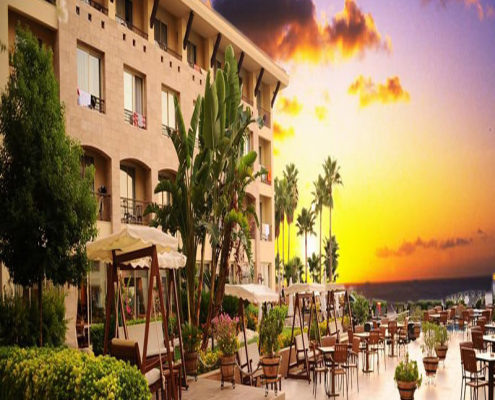 Fame Residence Kemer & Spa 5*/ Turcia