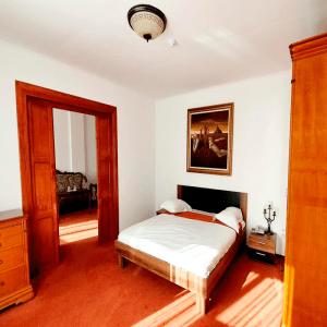 Hotel Piatra Mare 4*/ România - Poiana Brașov