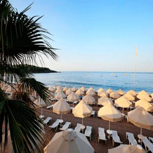 Saphir Resort & Spa 5*/ Turcia